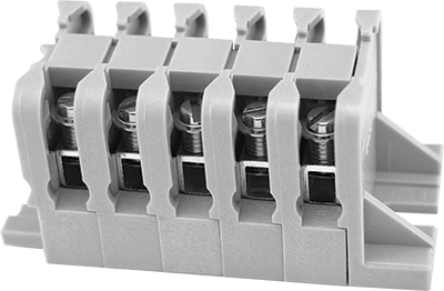 6G38 TS KK F Sectional Terminal Block