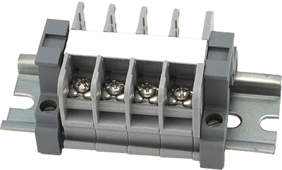 6G44 SP DIN Sectional Terminal Block